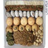 تولید و فروش شیرینیجات یزدی