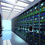 سیستم کنترل و مانیتورینگ اتاق سرور