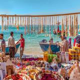آفری ویژه تور قشم حرکت 6 خرداد