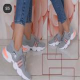 فروش عمده کتونی ورزشی دخترانه - فروش عمده کفش
