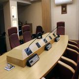 سیستم کنفرانس و میکروفن کنفرانس الکتروویژن