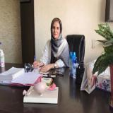 دکتر مرضیه عباسی ( متخصص زنان و زایمان و نازایی )