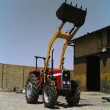 تولید کننده بیل جلو تراکتور 800 فرگوسن 4 جک و 3 جک 02136612330-02133939802