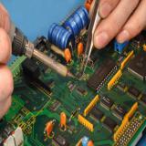 اموزشگاه الکترونیک -اموزش تعمیر برد های صنعتی