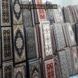 پشتی فرش سنتی