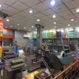 تعمیرات دستگاه تولید و چاپ نایلون درسراسر کشور
