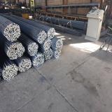 تولید میلگرد ساده صنعتی