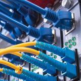 طراحی و اجرای تجهیزات شبکه
