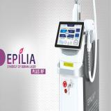 خرید و فروش لیزر دایود اپیلیا Epilia RF