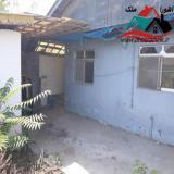 فروش خانه روستایی دارای ۱۴۰ متر زمین و ۷۵متر بنا زیباکنار