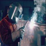 استخدام جوشکار برق، مونتاژ کار و آهنگر