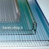 فروش ورق تخت پلی کربنات - قیمت ورق پلی کربن