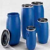 بشکه پلاستیکی برای بسته بندی انواع مایعات