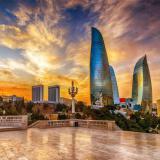 تور لحظه آخری باکو آذربایجان