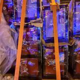 نمایندگی فروش محصولات ایران کاوه گاوصندوق نسوز