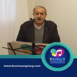 آموزش آواز اصیل ایرانی استاد محمود مخدوم