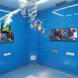 دیوار ماژولار اتاق عمل