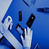 آموزش تعمیر نرم افزار و سخت افزار موبایل