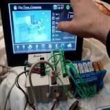 طراحی و برنامه نویسی PLC و اتوماسیون صنعتی