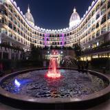تور آنتالیا هتل آدالیا الیت لارا تعطیلات بهمن98