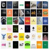 طراحی لوگو | ارزان و سریع با بهترین کیفیت و ارائه اتودهای مختلف