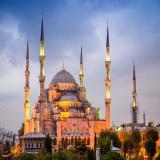 تور استانبول آفری
