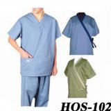 آرنا--تولید انواع لباس فرم اداری، خدماتی، بیمارستانی