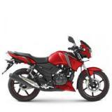 فروش موتور سیکلت آپاچی 150 صفر کیلومتر