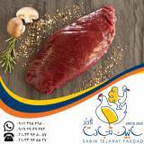 تامین و عرضه گوشت شترمرغ تازه سابین تجارت