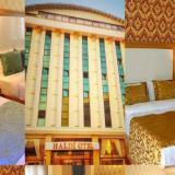 تور ترکیه ( وان ) زمینی با اتوبوس اقامت در هتل هالدی 4 ستاره