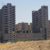مجتمع تجاری اداری ۲۰ طبقه آبشار تهران جدی اردبیلی