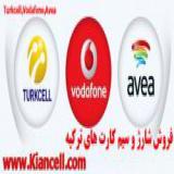 نماینده ترکسل در ایران