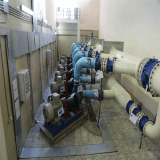 رتبه 5 پیمانکاری آب و تاسیسات تجهیزات