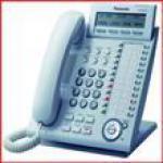 انواع تلفن سانترال پاناسونیک