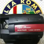 لوازم یدکی آلفا رومئو جولیتا ،میتودر حد نو بدنه و موتوری