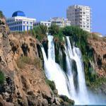 تور سفر به ترکیه//آنتالیا