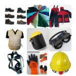 کلیه تجهیزات ایمنی و صنعتی