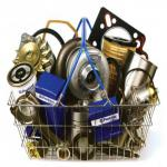 موتور پرکینز لیفتراک-قطعات موتور پرکینز