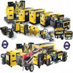 نصب ، راه اندازی ، تعمیر و نگهداری انواع دیزل ژنراتور