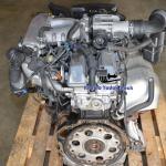 موتور و گیربکس لکسوس
