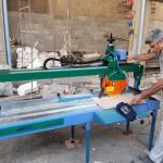 نمایندگی رسمی فروش انواع دستگاه سنگبری صد صنعت