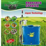 فروش سمپاشهای دستی و شارژی کشاورزی