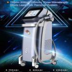 خرید فروش لیزر رفع مو Hybrid هایبرید پرو پلاتینیوم