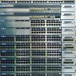 تامین انواع تجهیزات شبکه سیسکو cisco