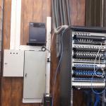 خرید فروش و نصب انواع تلفن سانترال و شبکه