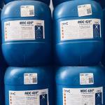 مواد شیمیایی دستگاه های تصفیه آب