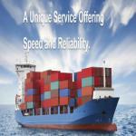 کشتیرانی و حمل و نقل بین الملل رابین مارین | حمل دریایی | حمل زمی...