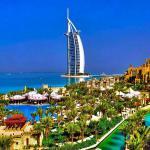تور دبی هتل 3 و 4 ستاره