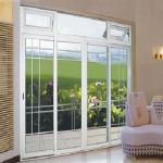 فروش انواع پنجره دوجداره - قیمت پنجره دو جداره وین تک - پنجره دو جداره کشویی