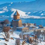 تور ترکیه ( وان ) زمینی با اتوبوس اقامت در هتل توپراک 3 ستاره